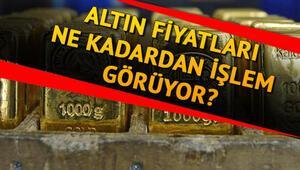 Altın fiyatları günü nasıl kapattı 7 Mart güncel çeyrek altın fiyatı