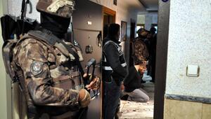 Kale Mahallesi'ne 24 saatlik abluka