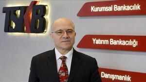 TSKB Genel Müdürü İnce: Kadın istihdamı, son 2 yılda yüzde 20 arttı