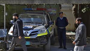 Son dakika... Pakistanda terör operasyonu