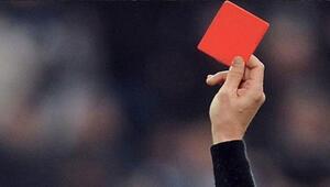 Süper Lig'de sakat ve cezalı oyuncuların listesi