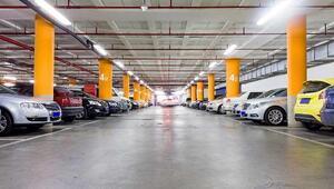 Seydişehirde trafik sorunu için katlı otopark