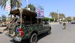 Yemende ABD ve İngiliz bombalarıyla 203 sivil öldü