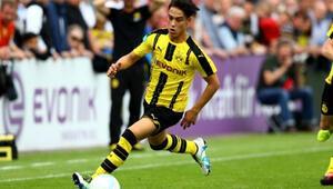 F.Bahçe, Dortmundun genç yıldızının peşinde..