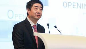 Huawei Siber Güvenlik Şeffaflık Merkezi Brüksel'de açıldı