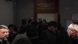 Ahmet Kural ve Sıla Gençoğlu kavgasında ilk duruşma
