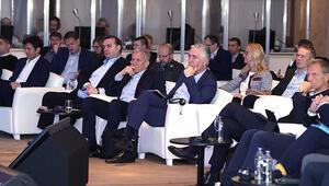 UEFA Genel Sekreterler Toplantısı, İstanbulda yapıldı