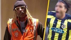 Eski Fenerbahçeli yıldızı görenler şok oldu