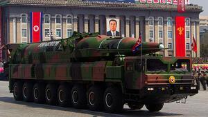 Kuzey Korenin füze tesisini yeniden inşa ettiği iddiası