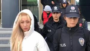 Yer Bursa... Tek tek gözaltına alındılar
