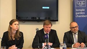 Esed ve rejim yetkililerinin yargılanması için UCMye başvuru