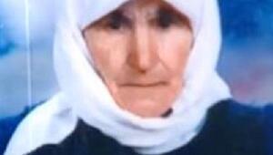 Torunu yeri söyledi, yaşlı kadının cesedi bulundu