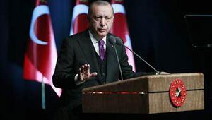 Cumhurbaşkanı Erdoğan, Meral Akşener hakkında suç duyurusunda bulundu