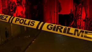 Son dakika: Dünya Kadınlar Gününün ilk saatlerinde kadın cinayeti
