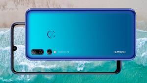 Huawei P smart+ 2019 satışa çıkıyor İşte tüm özellikleri