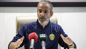 İsmail Kartal sürprizi Fenerbahçe...