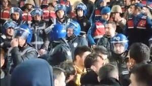 Giresunda halkı sokağa döken taciz şüphelisi tutuklandı