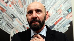 Romada ayrılık rüzgarı Monchi de istifa ediyor