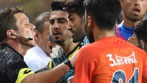 Fenerbahçenin Başakşehire şansı tutmuyor