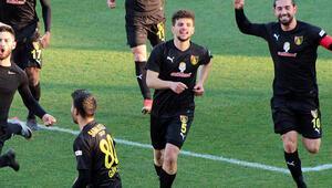 Eslem Öztürk: Performansımı artırıp Beşiktaşa dönmek istiyorum