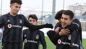 Beşiktaşın Macar oyuncusunun milli takım kariyeri golle başladı