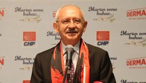 Kılıçdaroğlu, 8 Mart Dünya Emekçi Kadınlar Günü Toplantısına katıldı
