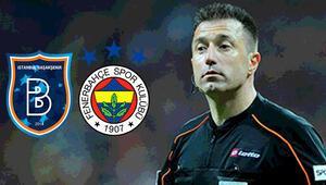 Göçekle Başakşehir son 8 maçını kaybetmedi F.Bahçe ise...