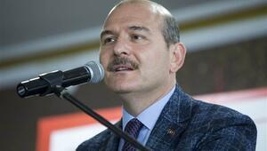 Bakan Soylu: 299 belediye meclis ve il genel meclis üyesi HDP ve PKK iltisaklı
