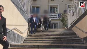 Libyalı Armatörü kaçıranlar yakalandı