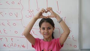 Suriyeli çocukların okullu olması hedefleniyor