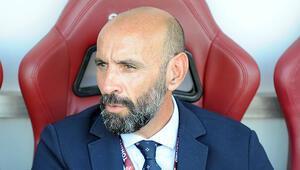 Roma Kulübü, Monchiyi görevden aldı
