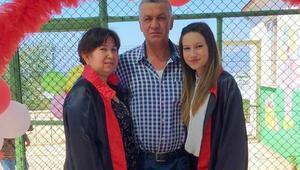 Kayıp Busenin babası hastaneye kaldırıldı