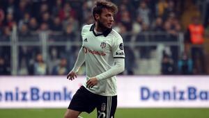 Beşiktaşlı futbolcu Ljajice milli davet