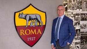 Romanın yeni teknik direktörü Ranieri oldu