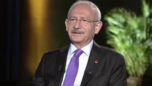 CHP lideri Kılıçdaroğlu: Sarıgüle orayı teklif ettik, istemiyorum dedi