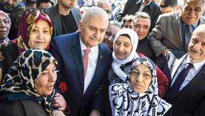 Kadınlar İstanbul'un geleceği için önemli görevler alacak