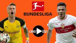 Ozan Kabak CANLI YAYINDA Dortmund karşısında iddaa oranı...