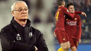 Krizi kucağında buldu Ranieri...