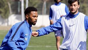 Antalyasporlu Fredy: Takımı Etoo ile duydum, G.Saray deplasmanında...