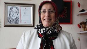 Ev Hanımları Derneğini kurdu, projeleriyle kadınlara öncü oldu