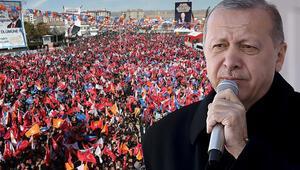 Son dakika Cumhurbaşkanı Erdoğan: Bunun adı şaka değil, olsa olsa hadsizliktir, edepsizliktir