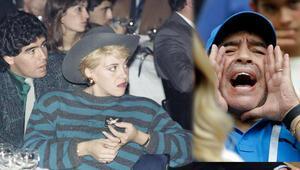 Ünlü futbolcu Maradonadan dikkat çeken karar