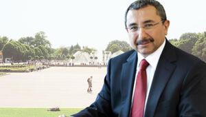 Finansın merkezi Ataşehir olacak