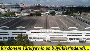 İstanbuldaki dev arazi yeniden satışa çıkarıldı