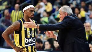 Fenerbahçe Bekodan 16. galibiyet