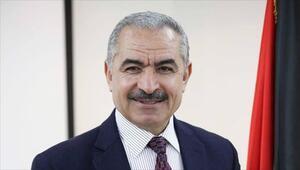 Filistinin yeni başbakanı Muhammed Iştiyye oldu