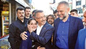 'Seversen olayım yârin İstanbul' demekten vazgeçmeyeceğiz