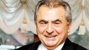 Eski KKTC Başbakanı İrsen Küçük vefat etti