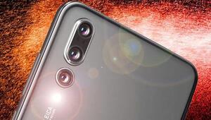 Huawei P30 geliyor İlk tanıtım görselleri yayında