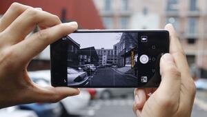 Huawei P30 Pro nasıl fotoğraf çekiyor